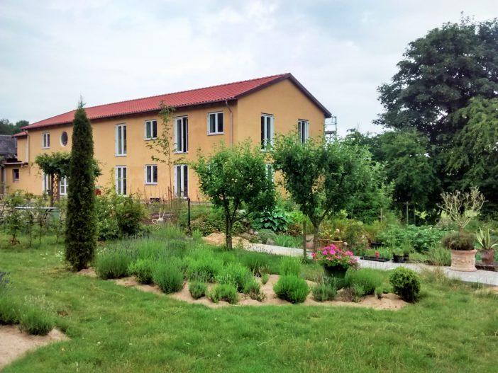 Den franske have
