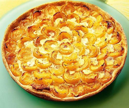 Schweizisk æblekage