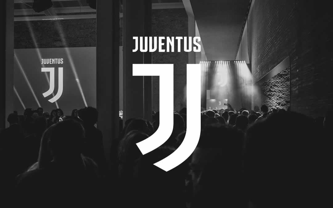 Juventus Brand Spotlight - The Logo Creative