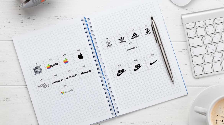 Logo Design - What is a Logo Design-min