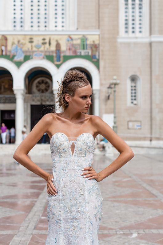 the london bridal boutique