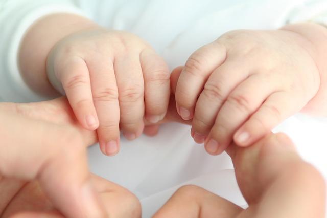 Baby Erstaustattung Liste