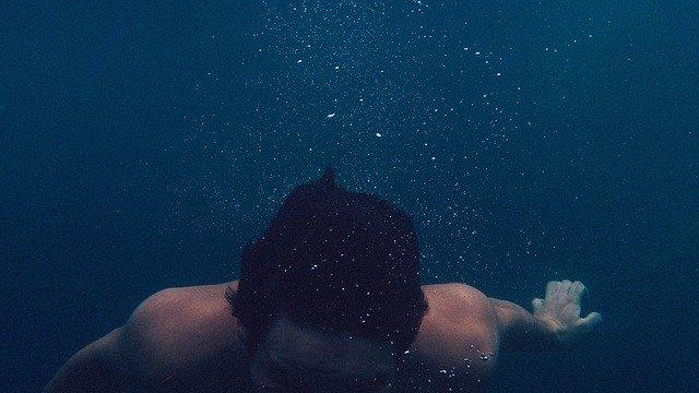 schwimmen mit musik als mp3