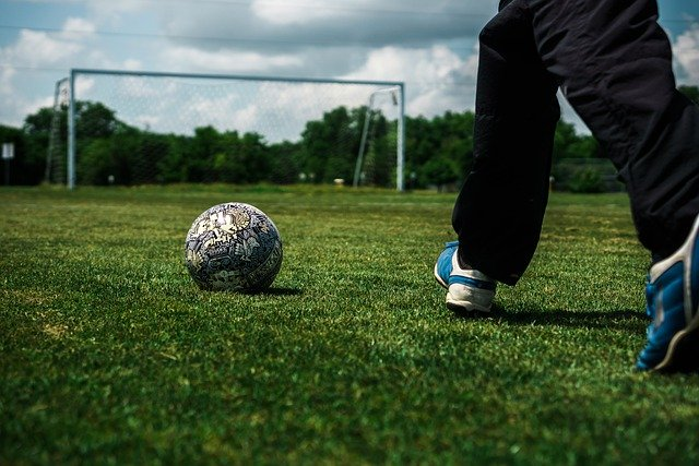 Fußballschuhe ohne Schnürung
