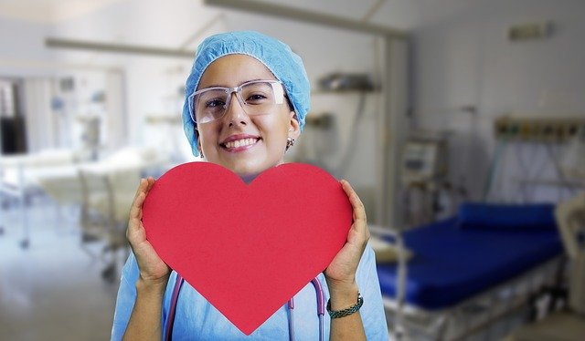 Krankenschwesteruhren