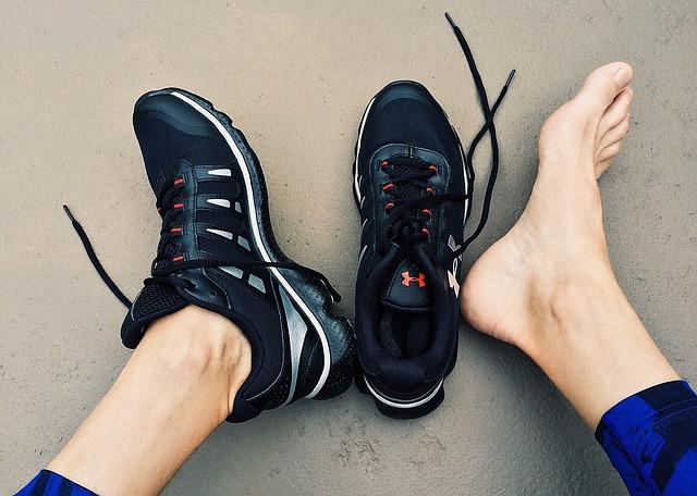 Schuhe für Pflegeberufe Kriterien und Anforderungen