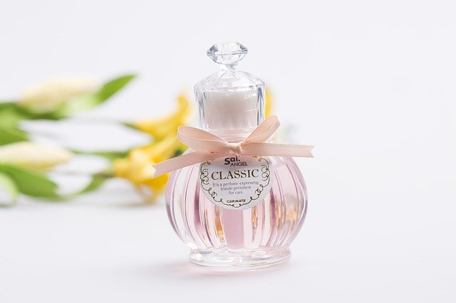 Parfüm-Zerstäuber