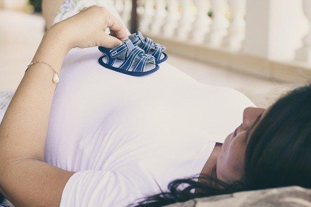 Geburtsvorbereitungskurs Online für Schwangere