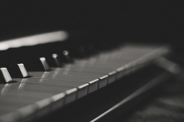 Online Klavierunterricht