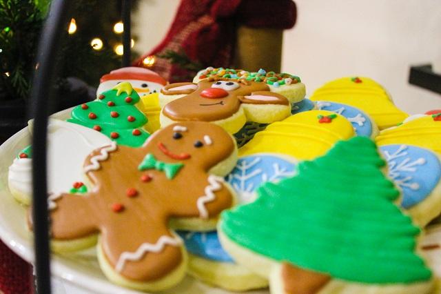 Ausgefallene Plätzchen Rezepte Weihnachten