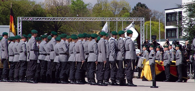 Bundeswehrmesser
