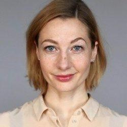 CERTIFICERET MASTER FILMSKUESPIL studerende Nordic film acting institute mathilde sorensen