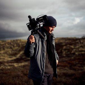 GUSTAV FOLDORF The Nordic Film Acting Institute teacher