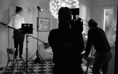 KUNSTNERISKE ENTREPRENØRSKAB The Nordic Film Acting Institute