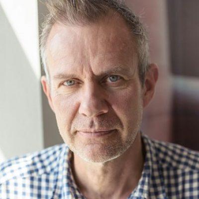Jens Haubek The Nordic Film Acting Institute studerende