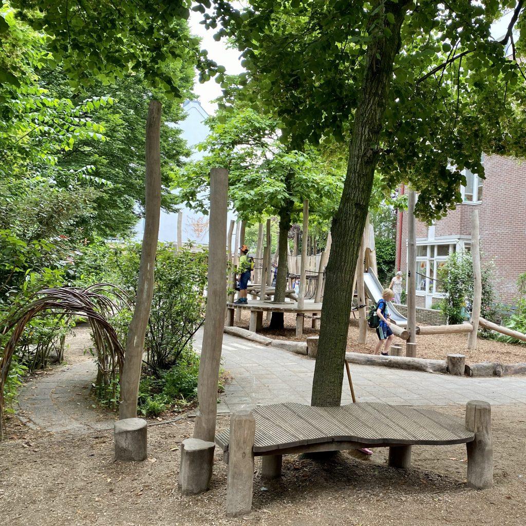 schoolplein westerstraat