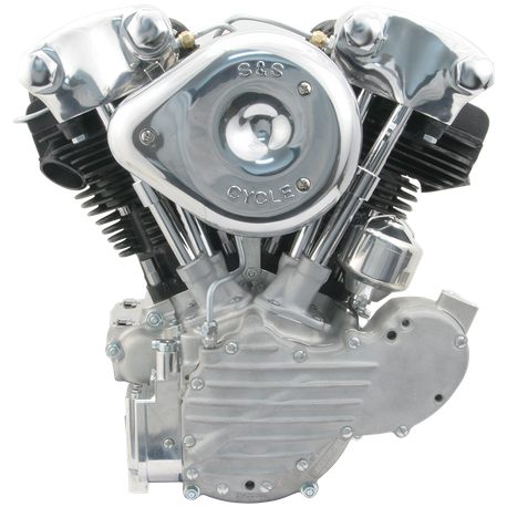 Behöver du ny motor? maila oss då