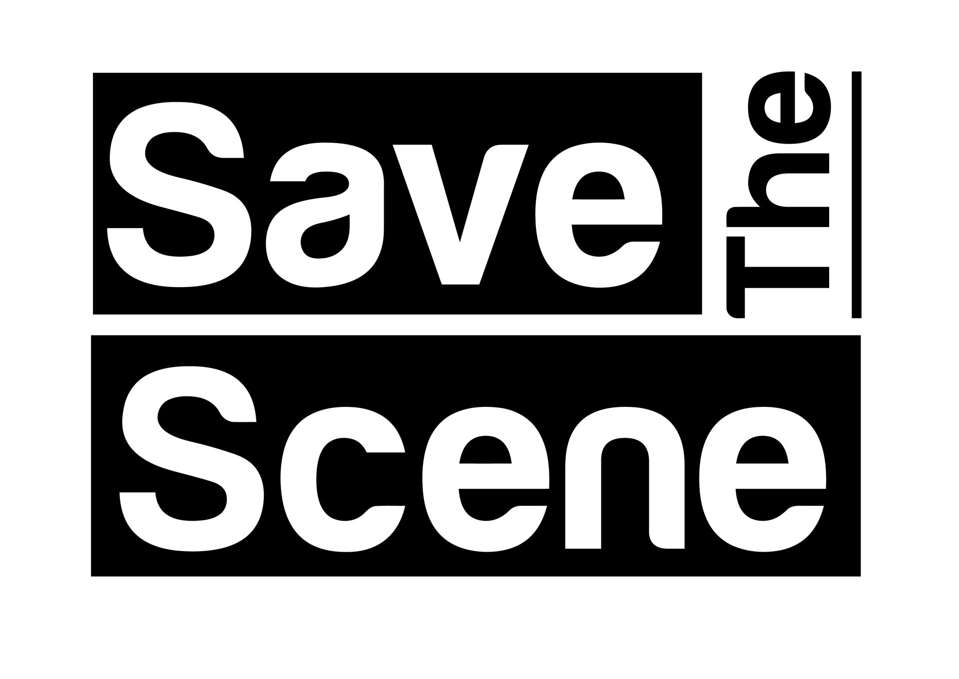 RESOURCES | SAVE THE SCENE