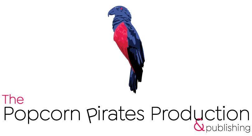 Popcorn Pirates Production & p.