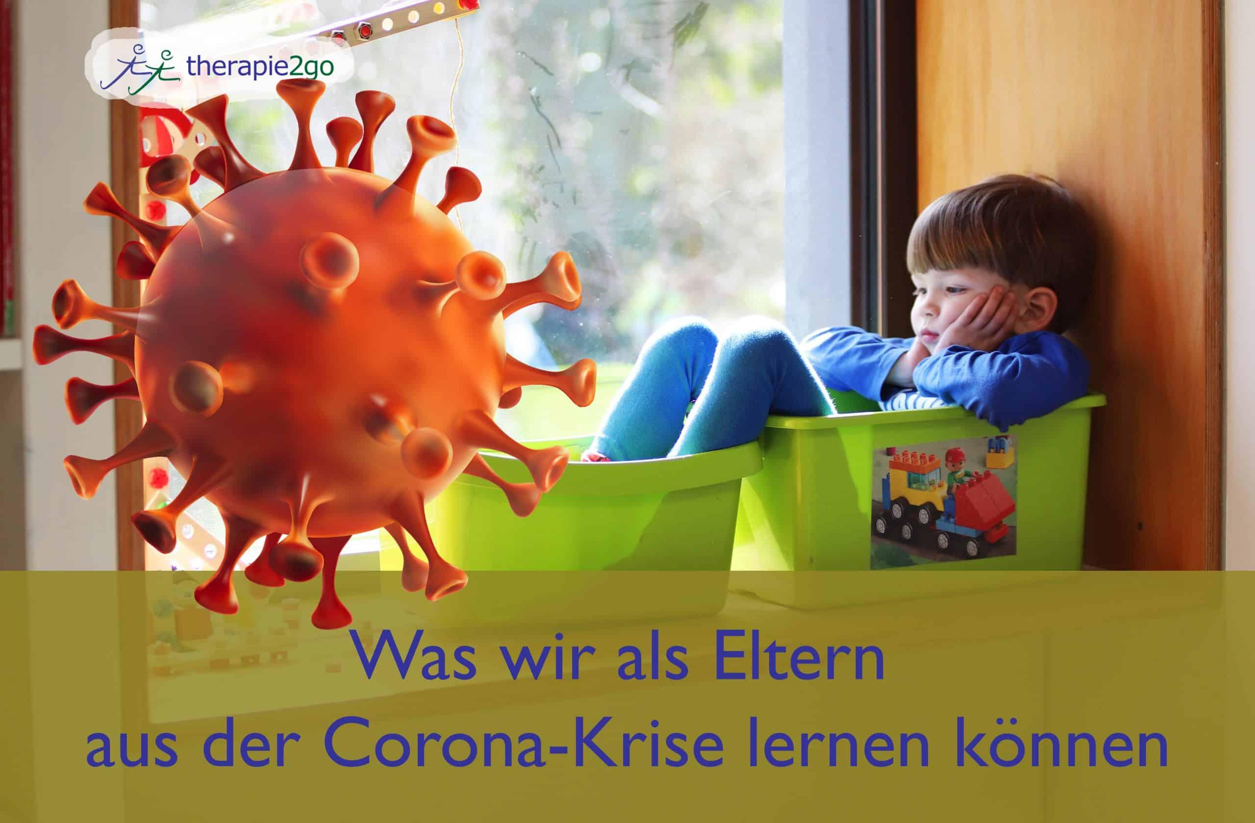 therapie2go - Kindern weiter helfen
