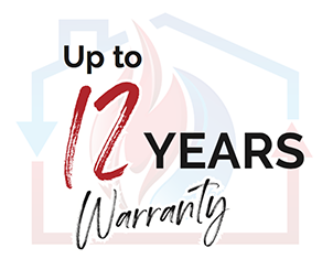 Up To 12 years Warranty | Thermal Heating Ltd UK's #1 Boiler Installation Business