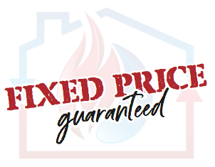 Fixed Price Guarantee | Thermal Heating Ltd UK's #1 Boiler Installation Business