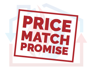 Price Match Promise | Thermal Heating Ltd UK's #1 Boiler Installation Business