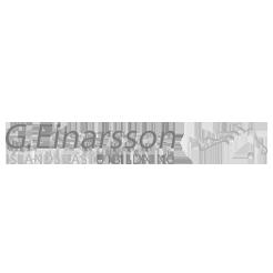 G Einarsson