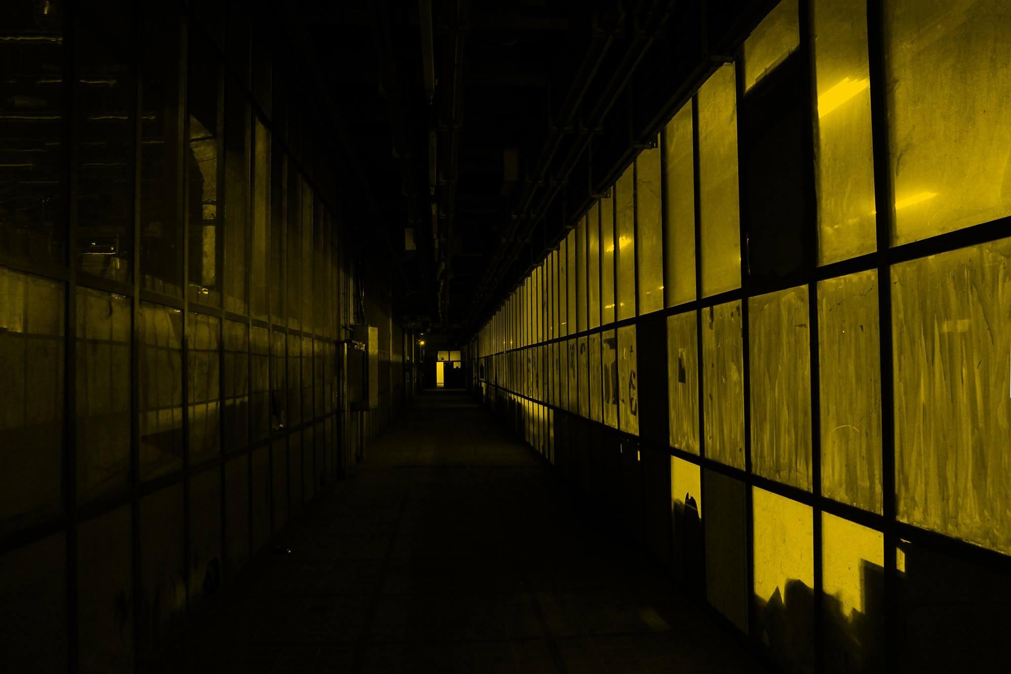 Hapësira Rilindja Warehouse