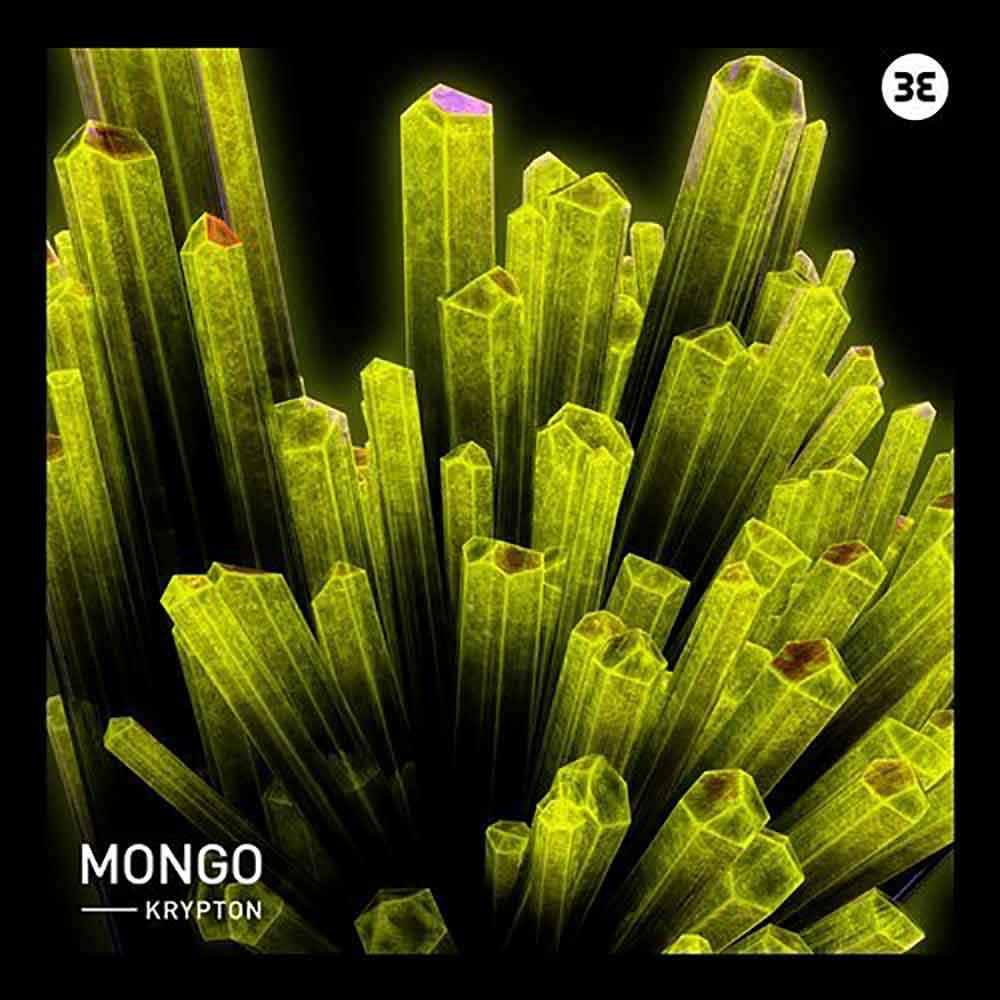 Mongo-Krypton