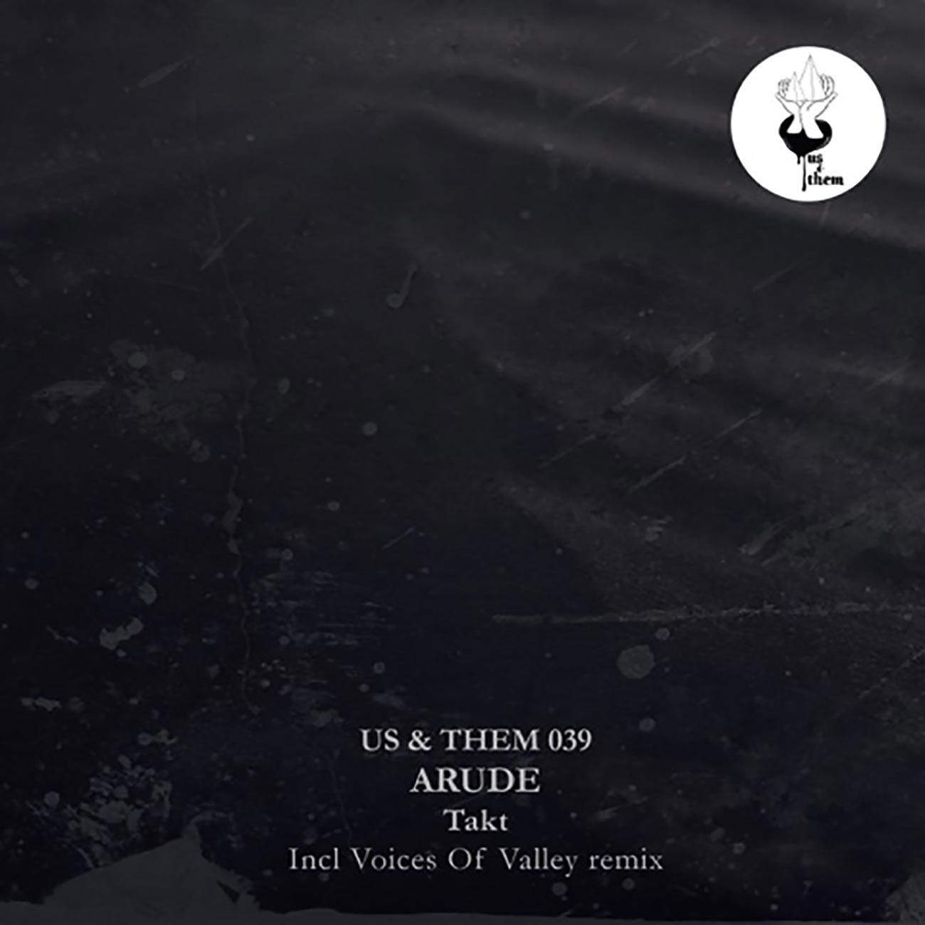 Arude-Takt-EP
