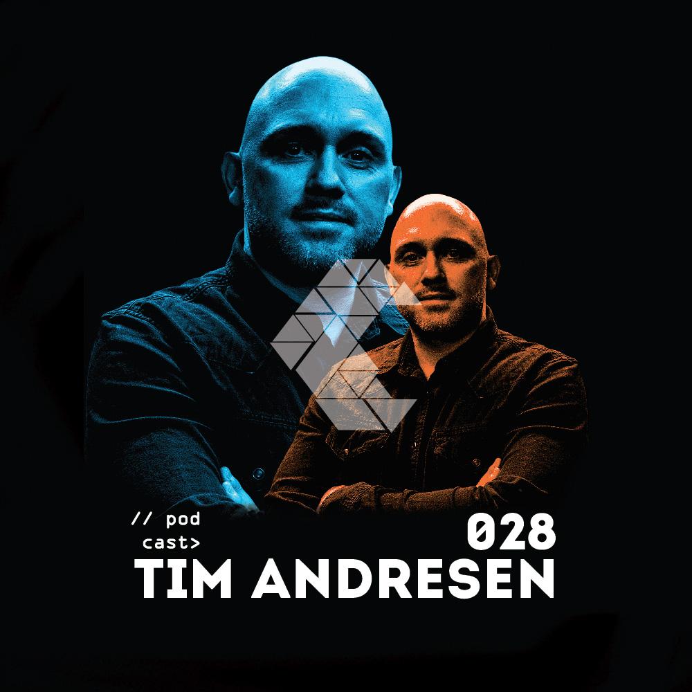 Tim Andresen The Sound Clique DJ mix