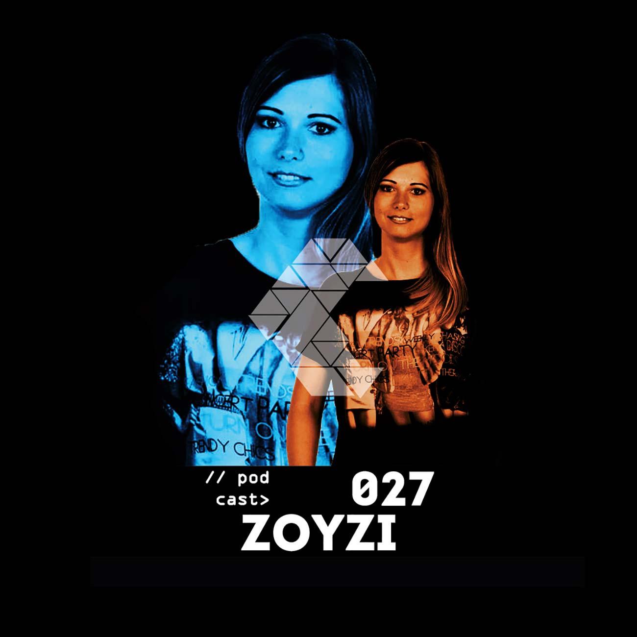 Zoyzi The Sound Clique Podcast