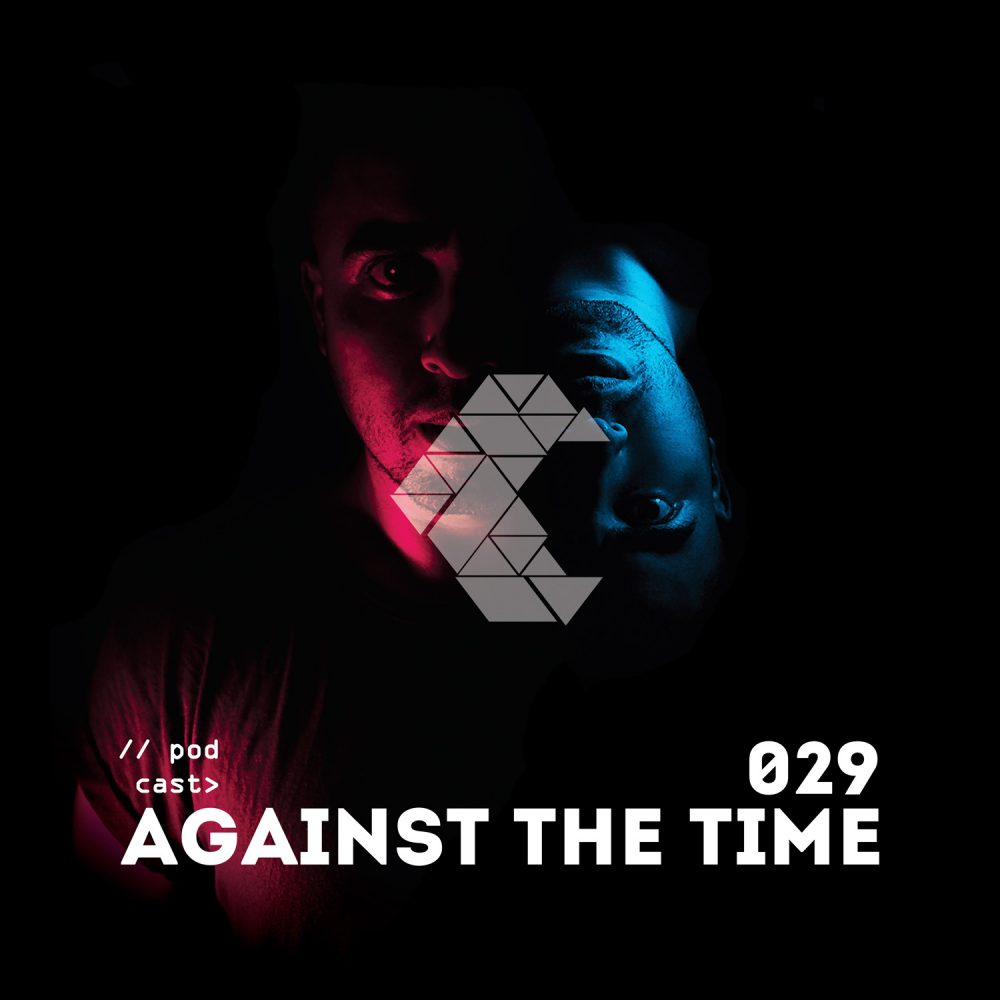 Against The Time Podcast Cover