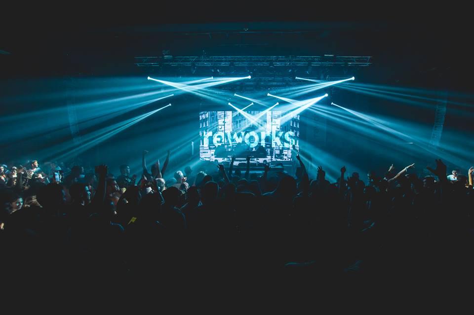 Reworks Festival 2018 announcement