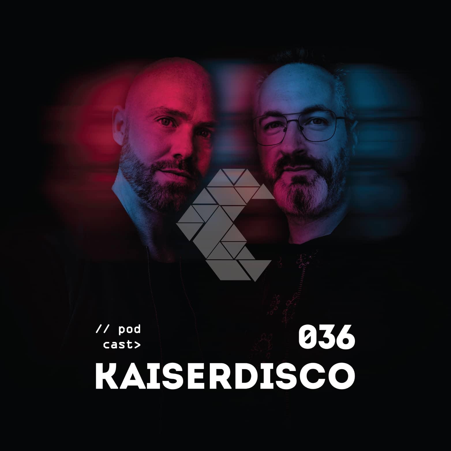 Kaiserdisco The Sound Clique Podcast 036