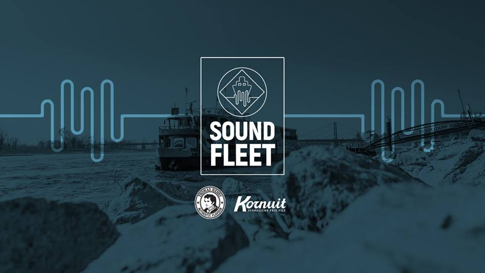 Sound Fleet ADE 2018