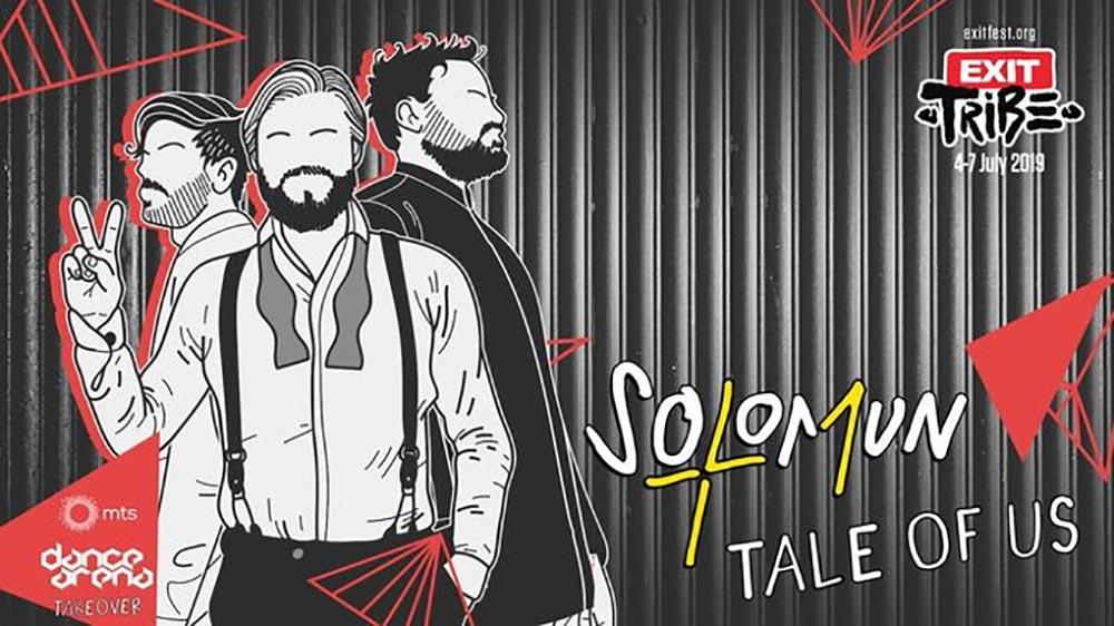 Exit Festival 2019 Solomun_Tale_of_us