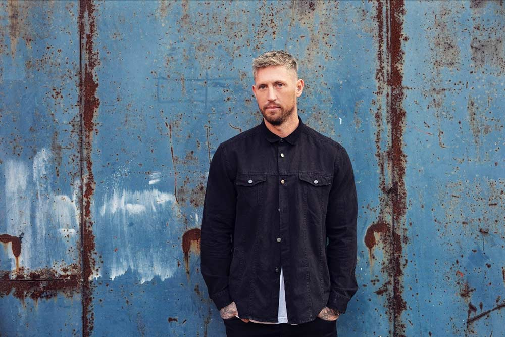 Cristoph Returns to 'Pryda Presents' With 'Slowly Burning'