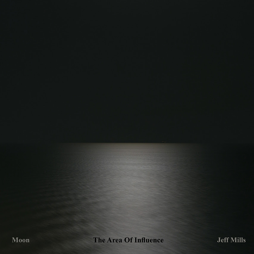 Jeff Mills new album