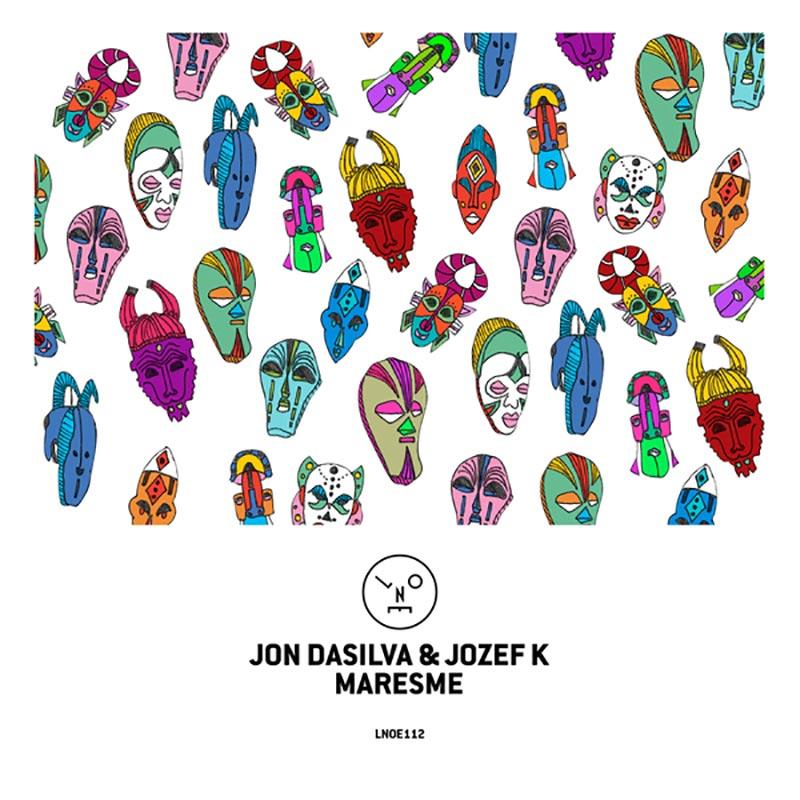 Jon Dasilva Maresme ft. Jozef K Out Now