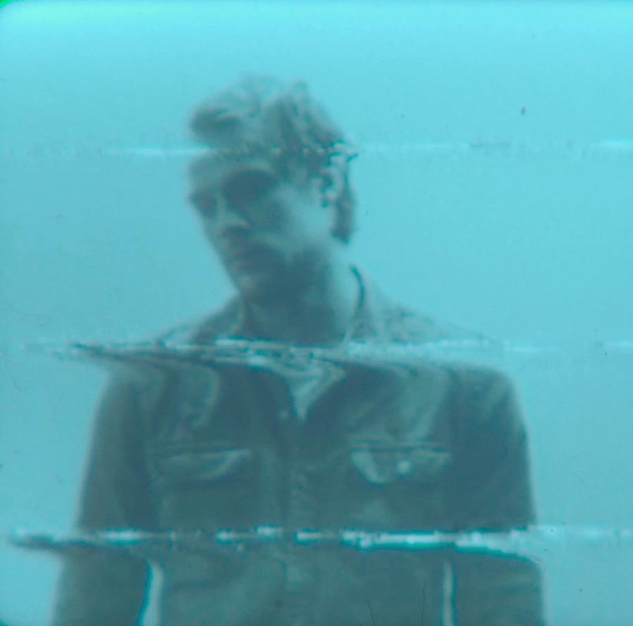 Bjarki New Album 'Psychotic_Window'