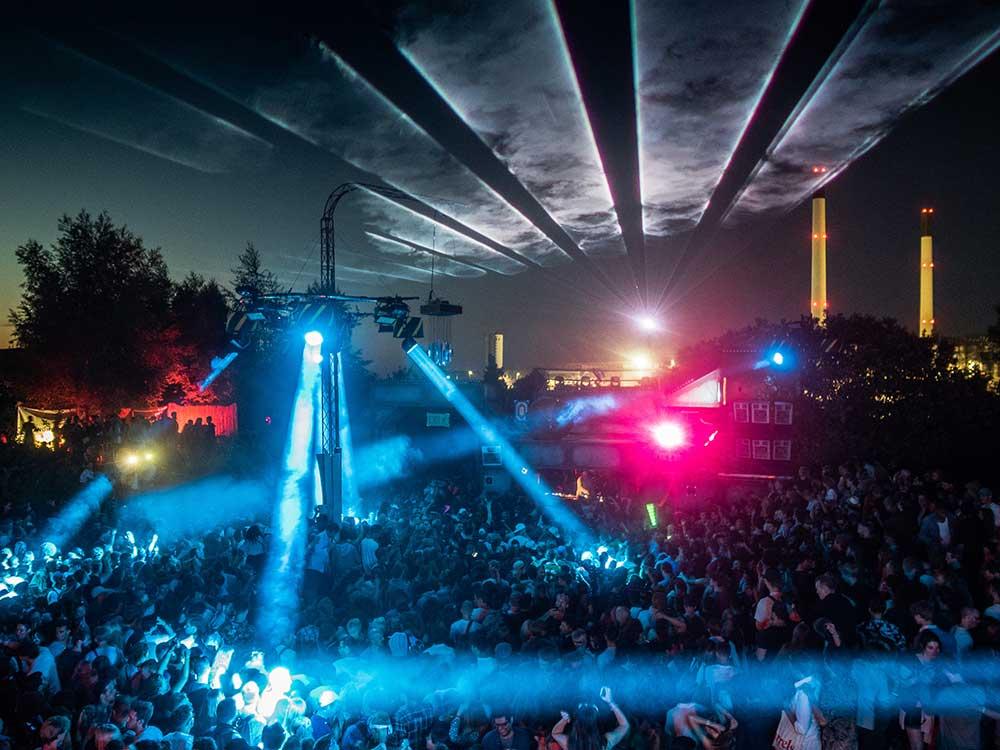 Distortion Festival 2020