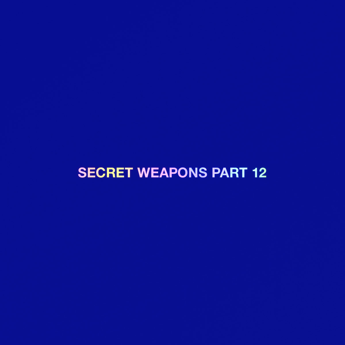 Innervisions - Secret Weapons Part 12