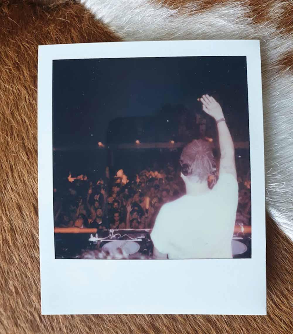 Seth Troxler Drops Mix Archive
