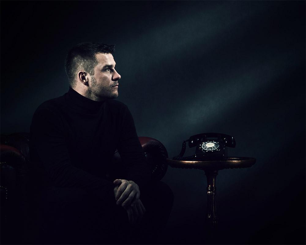 Matador releases new ambient album 'Tuesday'