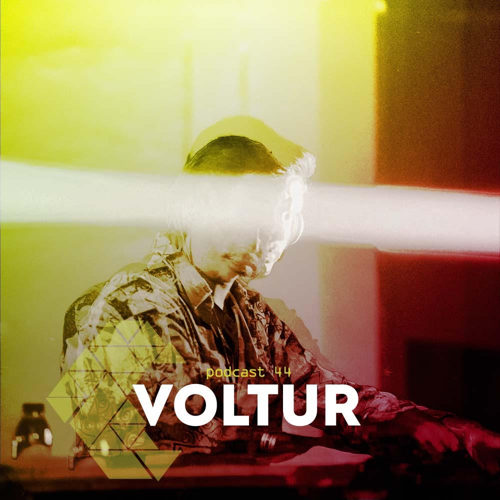 """TSC Podcast #044 Voltur"""