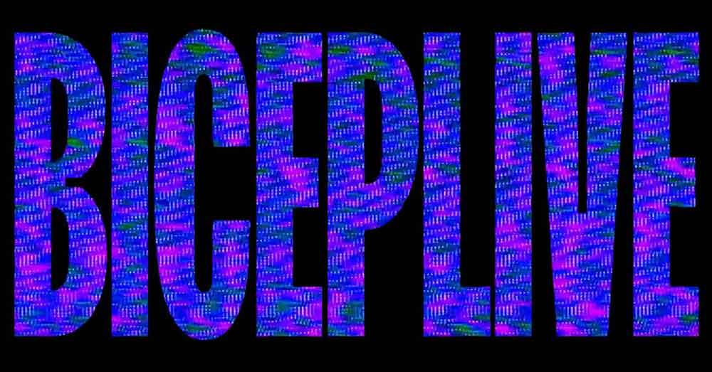 """""""Bicep - Isles Album Live Stream"""""""
