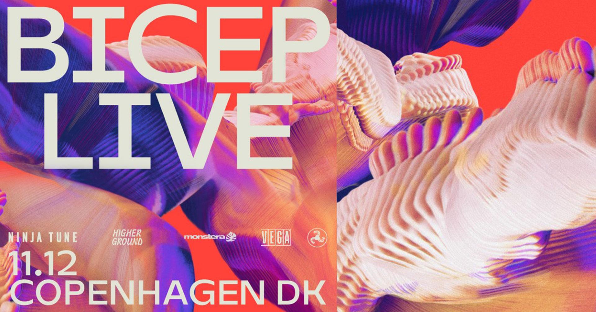 Vega - Bicep Live
