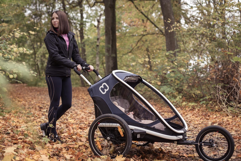 Joggingvagn